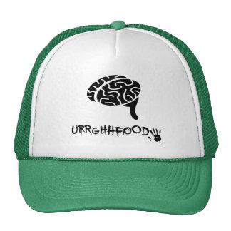 Urrghh Food Cap