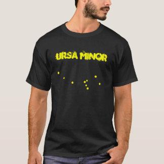 Ursa Minor Costellation T-Shirt