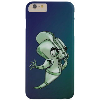 URSA ROBOT Case-Mate Barely There iPhone Barely There iPhone 6 Plus Case