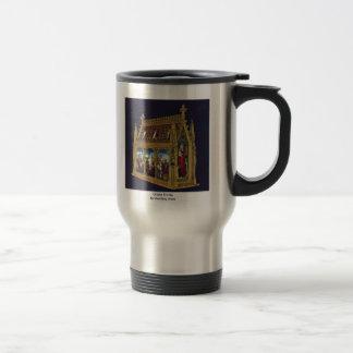 Ursula Shrine By Memling Hans Coffee Mug