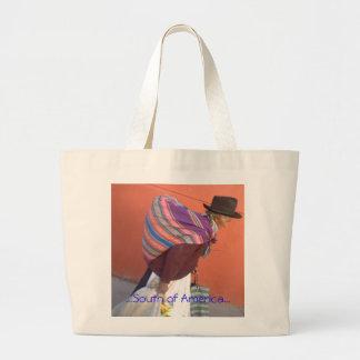 Urubamba, ...South of America... Bags