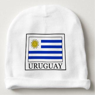 Uruguay Baby Beanie
