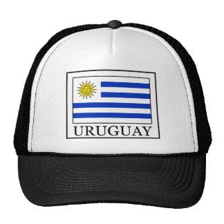 Uruguay Cap
