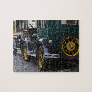 Uruguay, Colonia Department, Colonia del 2 Jigsaw Puzzle