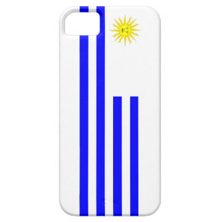 uruguay country flag nation symbol iPhone 5 covers