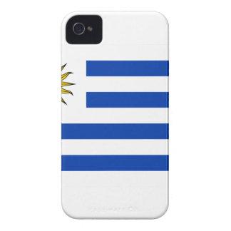 Uruguay Flag iPhone 4 Covers