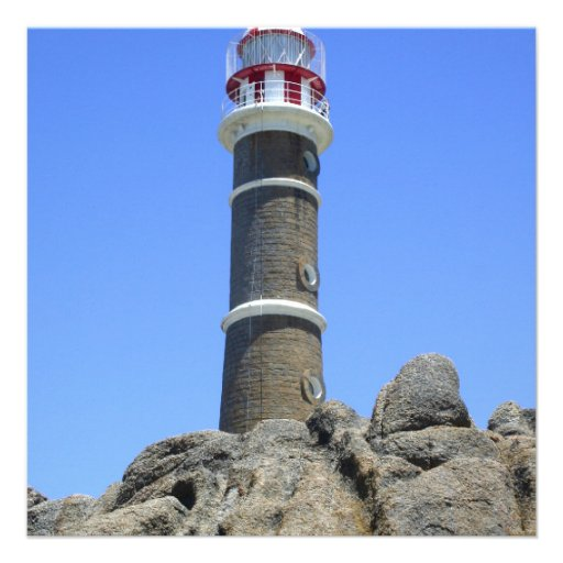 Uruguay Lighthouse Announcement