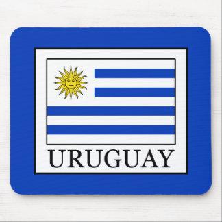 Uruguay Mouse Mat