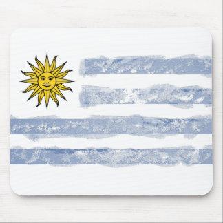 Uruguay Mouse Pad