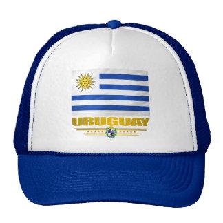 """Uruguay Pride"" Cap"