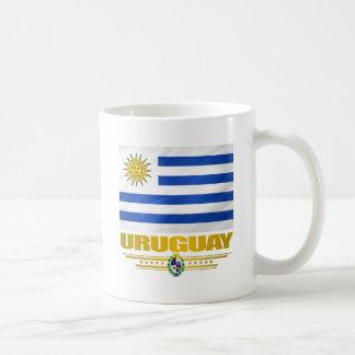 """Uruguay Pride"" Coffee Mug"