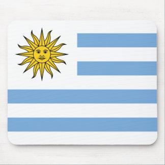 Uruguay (Rivera), Uruguay flag Mouse Pad
