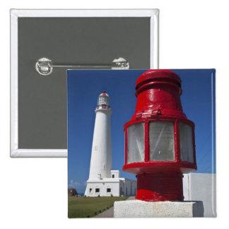 Uruguay, Rocha Department, La Paloma. Cabo Santa 15 Cm Square Badge