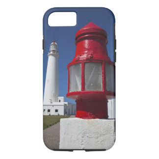 Uruguay, Rocha Department, La Paloma. Cabo Santa iPhone 8/7 Case