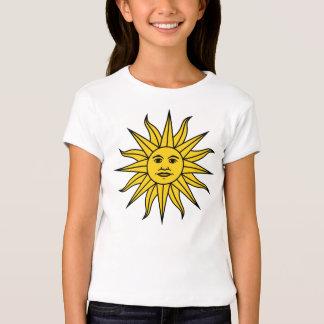 Uruguay Sol de Mayo Tshirts