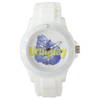 Uruguay Watch