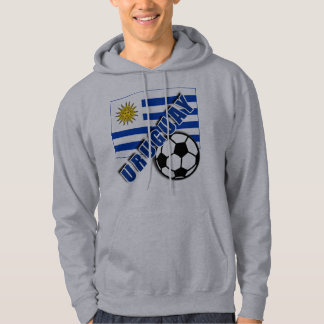 URUGUAY World Soccer Fan Tshirts