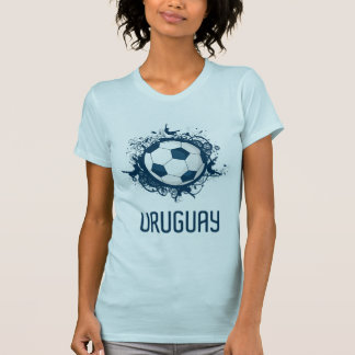 Uruguay World T-Shirt