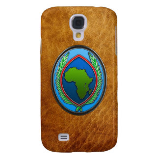 US Africa Command Galaxy S4 Cases