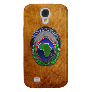 US Africa Command Samsung Galaxy S4 Cases