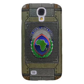 US Africa Command Samsung Galaxy S4 Case