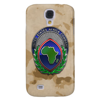 US Africa Command Samsung Galaxy S4 Cover