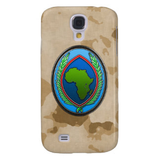 US Africa Command Galaxy S4 Covers