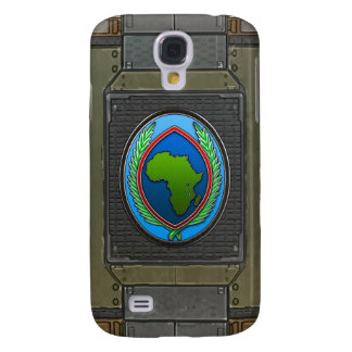 US Africa Command Galaxy S4 Case