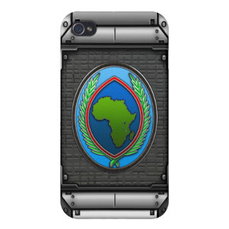US Africa Command iPhone 4 Covers