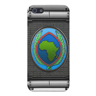 US Africa Command Cover For iPhone 5