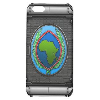 US Africa Command iPhone 5C Cases