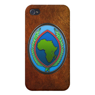 US Africa Command Cases For iPhone 4