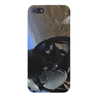 US Air Force Aerial Combat Photographer iPhone 5 Case