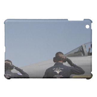 US Air Force Airmen Case For The iPad Mini