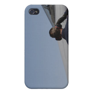 US Air Force Airmen Covers For iPhone 4