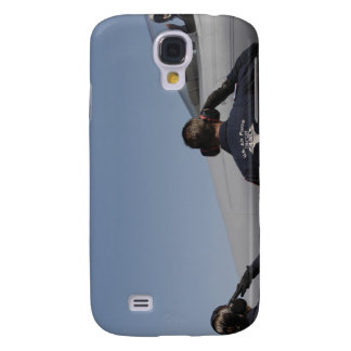 US Air Force Airmen Galaxy S4 Case