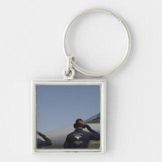 US Air Force Airmen Keychains