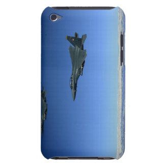 US Air Force F-15E Strike Eagles 2 Barely There iPod Cover
