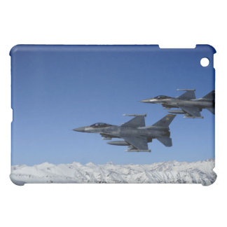 US Air Force F-16 Fighting Falcons Case For The iPad Mini