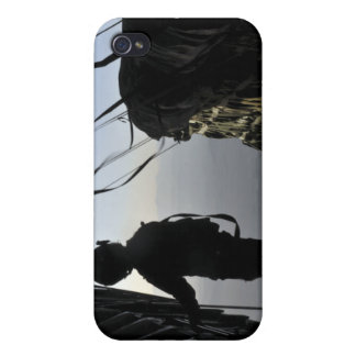 US Air Force loadmaster Cover For iPhone 4