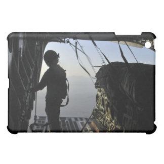 US Air Force loadmaster Case For The iPad Mini
