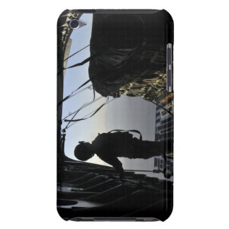 US Air Force loadmaster iPod Touch Cases