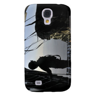 US Air Force loadmaster Samsung Galaxy S4 Covers