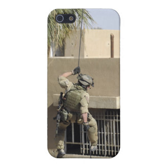 US Air Force Pararescueman Cover For iPhone 5/5S
