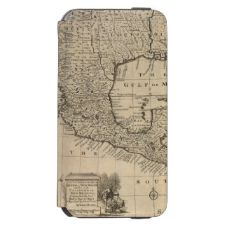 US and Mexico Incipio Watson™ iPhone 6 Wallet Case