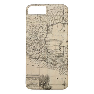 US and Mexico iPhone 8 Plus/7 Plus Case