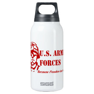 US Armed Forces (Red)