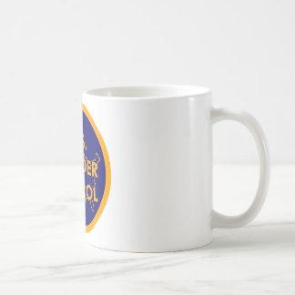 US Border Patrol 2002 Coffee Mug