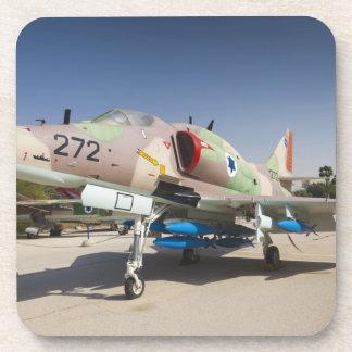 US-built A-4 Skyhawk fighter Coaster