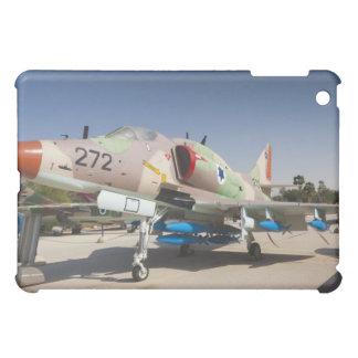 US-built A-4 Skyhawk fighter iPad Mini Cases